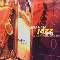 KCJO Take One CD248